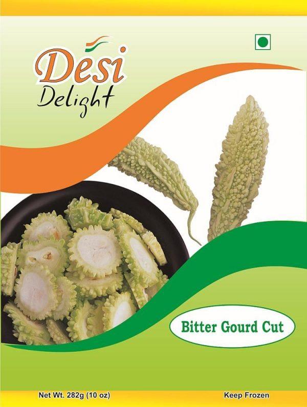 Desi Delight Bitter Gourd