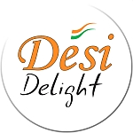 Desi-Delight Logo