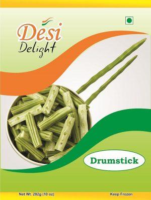 Desi Delight Drumstick