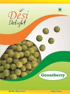 Desi Delight Gooseberry