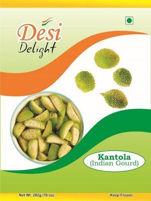 Desi Delight Kantola