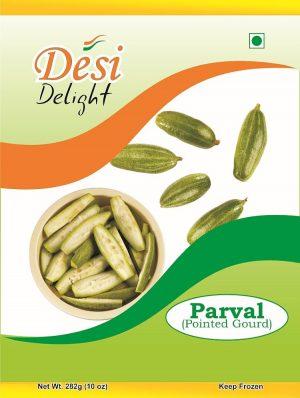 Desi Delight Parval