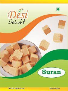 Desi Delight Suran