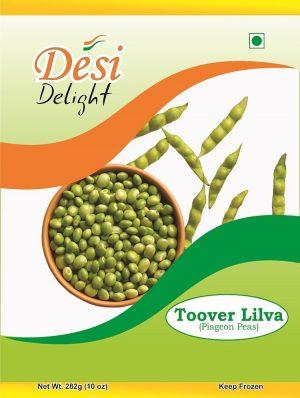 Desi Delight Toover Lilva