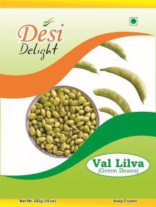 Desi Delight Val Lilva