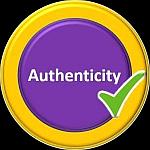 Authenticity-150